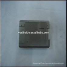 Kundenspezifische CNC-Bearbeitung Titangehäuse / -komponenten, Titan-Teile CNC-Bearbeitung Service Hersteller