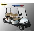 Trojan battery 4 seater electric golf cart club car golf car for sale