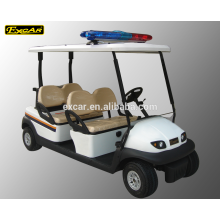 Троянский батарея 4 местный электрический гольф-клуб гольф-автомобиль для продажи