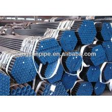Tubes en acier sans soudure et fabricant de tuyaux en acier en Chine