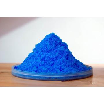 Sulfato de cobre Pentahidratado 98% Fertilizante