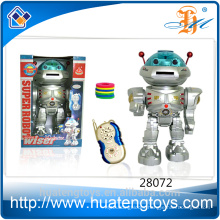 2016 hot sale shantou china toys talking rc mini robot toys for kids