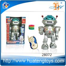 2016 горячие игрушки Шаньтоу Шаньтоу игрушки говоря Rc мини робот игрушки для детей