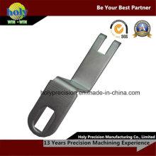 Peça fazendo à máquina de aço inoxidável do carimbo do CNC