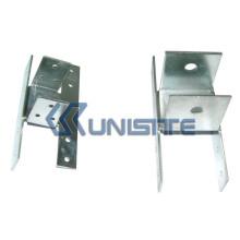 Pièce d'estampage métallique de précision avec haute qualité (USD-2-M-212)