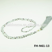 bijoux en Collier Pendentif Cristal 2015