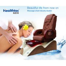 Healthtec Pedicure Massage Chair Equipment (A302-28-S)