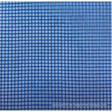 Blauer Kunststoff Insekt Bildschirm / Fiberglas Mesh / Fenster Bildschirm