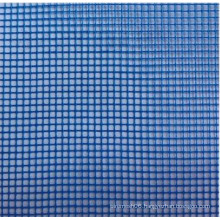 Blue Plastic Insect Screen/Fiberglass Mesh/Window Screen