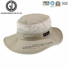 Classics Wide Brim Breathable Cowboy Sun Summer Bucket Hat