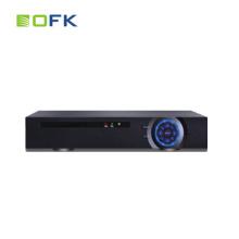 Alta Qualidade 16ch Híbrido DVR HVR DVR NVR 5 em 1 Gravador de Vídeo Híbrido XVR para Sistema de Segurança CCTV