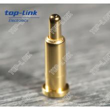 SMT Primavera Carregado Pogo Pin (para conector de bateria do relógio inteligente)