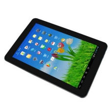 Gsm Tft Lcd Touch Screen Android 10 Inch Tablet Pc High Resolution With 512mb Ram