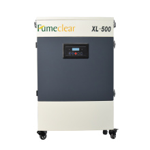 Kingsom Industrial Air Purifier XL-500