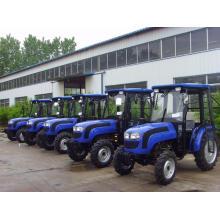 24-40HP 4 Wheeled 6 Teeth Tractor