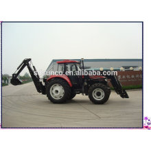 Tractor Backhoe 3-Point hitched/ Agricultural Backhoe excavate