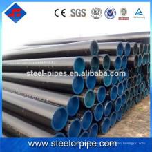 4inch astm a53 gr.b tubería de acero de China facotry