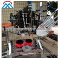 automatic 3 axis toilet brush making machine