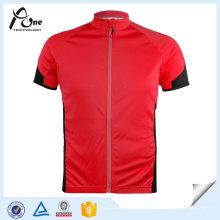 Moisture-Wicking Athletic Wear Ropa de ciclismo para hombre