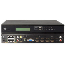 HD Multimedia Integrator with Spdif L/R Analog