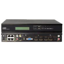 Integrador Multimídia HD com Spdif L / R Analógico