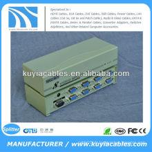 8 PORT 250MHZ VGA SPLITTER