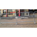 Hot Dipped Galvanized Crowd Control Barrier for Muti Use