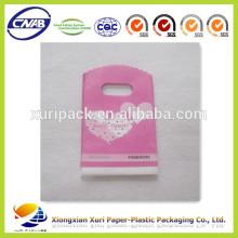 wholesale cheap pp plastic shopping bag plastic gift bags