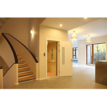 Aksen Home Lift Villa Aufzug Mrl