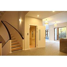Aksen Home Lift Villa Lift Mrl