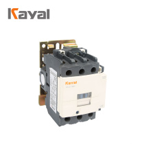 Types of 220V-660V  AC Contactor CJX2 09a-95a CE Certificated AC Contactor