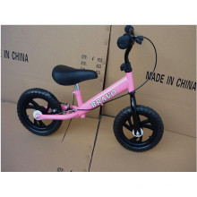 Pink Popular Kids Balance Bicycle