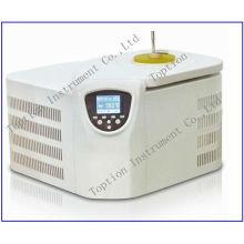 TOPT-4T -50degree Cold Traps-Maquinaria de farmacia