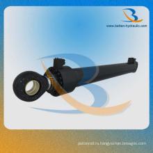 Нажимной и тяговый гидравлический цилиндр для литья