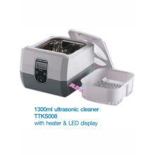 professional 600ml Ultrasonic tattoo equipment Cleaner