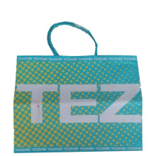 Kraft Paper Shopping Bag for Packing and Shopping