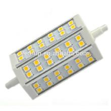 118mm 8W LED R7S Light SMD5050