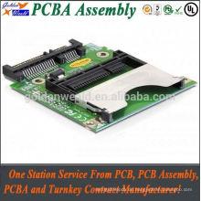 China OEM Power Board PCBA Montage Hersteller Tablet PC Leiterplattenbestückung