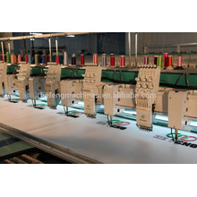 Kettenstich Stickmaschine