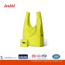 2016 Wholesale foldable tote bag with High Quality