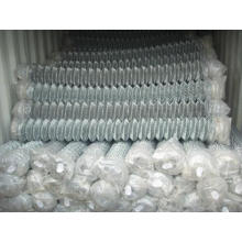 Chain Link Fence Factory Export