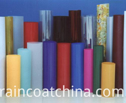 Colors-PVC-Rigid-Film-PVC-Sheet