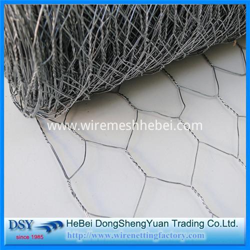 Hexagonal-Wire-Mesh