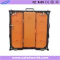 P4 HD fundição exterior / sinal alugado interno do módulo da placa de tela de exposição de diodo emissor de luz da cor completa para o desempenho da fase