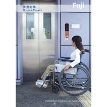 Krankenhaus Aufzug / Lift / Aufzug