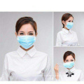 Medical Disposable Face Protection in Medical Supplies