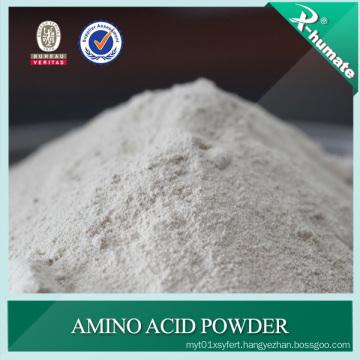 Compound Bulk Amino Acid Fertilizer