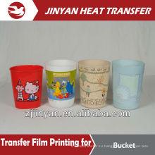 Best selling heat transfer printing film