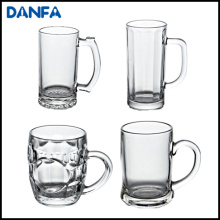 Beer Steins Glass Tankard Beer Mugs