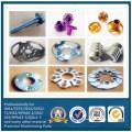 Servicios baratos de corte por láser CNC personalizados (WKC-620)